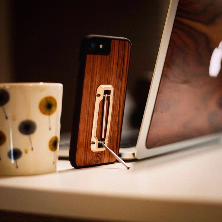 Lastu X Jalaka wooden case with mobile stand will be your best traveling mate!
