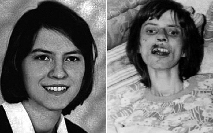 In 1976 Anneliese believed she had been possessed by demonic spirits. Tragically dying after enduring 67 rites of exorcism, today she is considered to be an unofficial saint and is worshipped by people around the world. Here is her extraordinary story.
