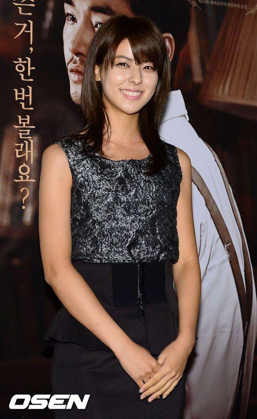 [사진]후지이미나,'해맑은 미소'