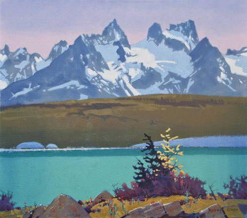 Canada House Gallery - Paintings, Sculptures and Inuit Art