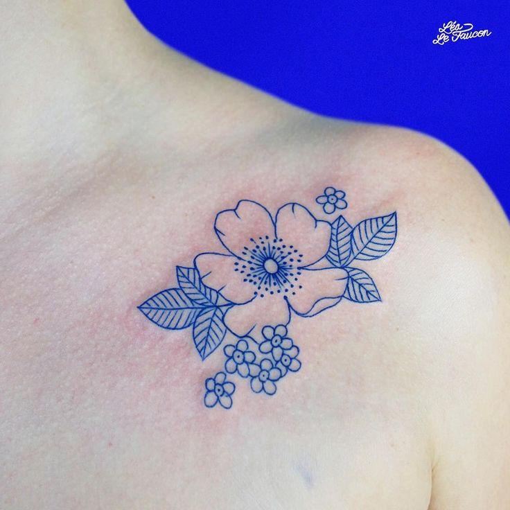 Pin by meghan doyle on fun purple tattoos tattoos blue