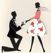 Что такое помолвка кольцо на помолвку в золотой мечте