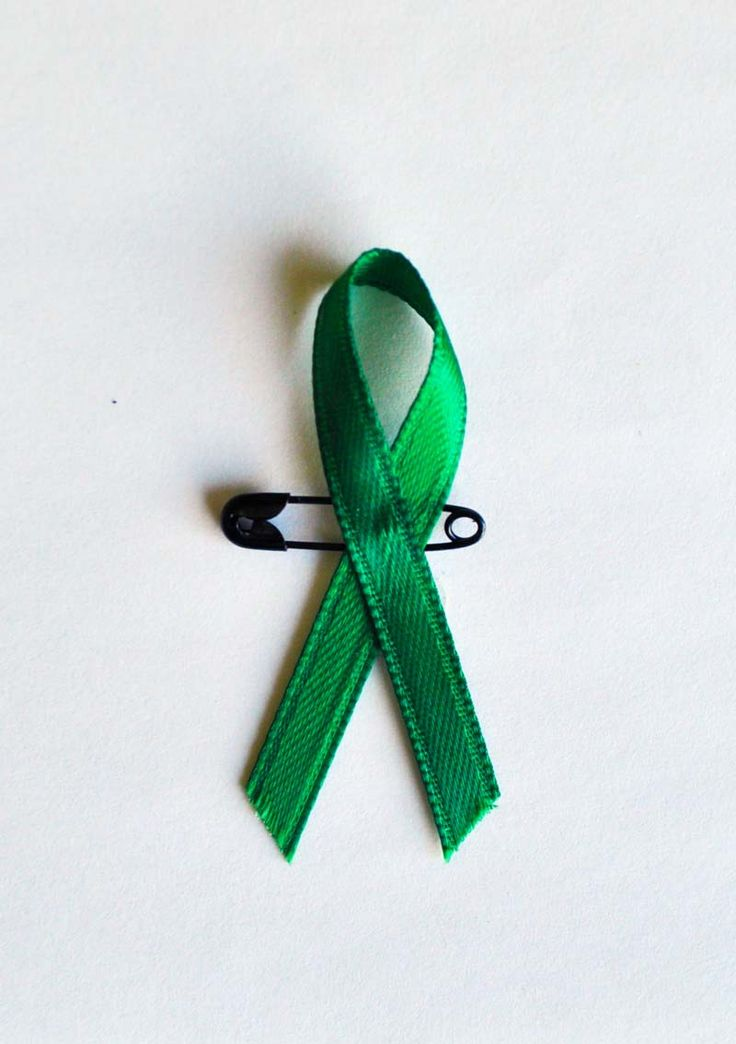 ORGAN DONATION AWARENESS RIBBON  https://www.facebook.com/livividli.laura.miller.artist/app_190322544333196