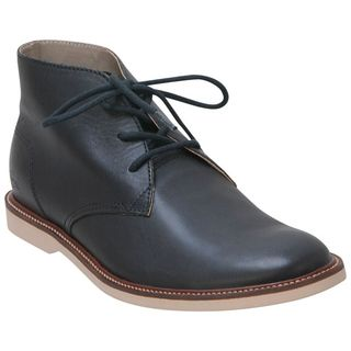 buy black lacoste men's sherbrooke hi 5 casual boot shoes