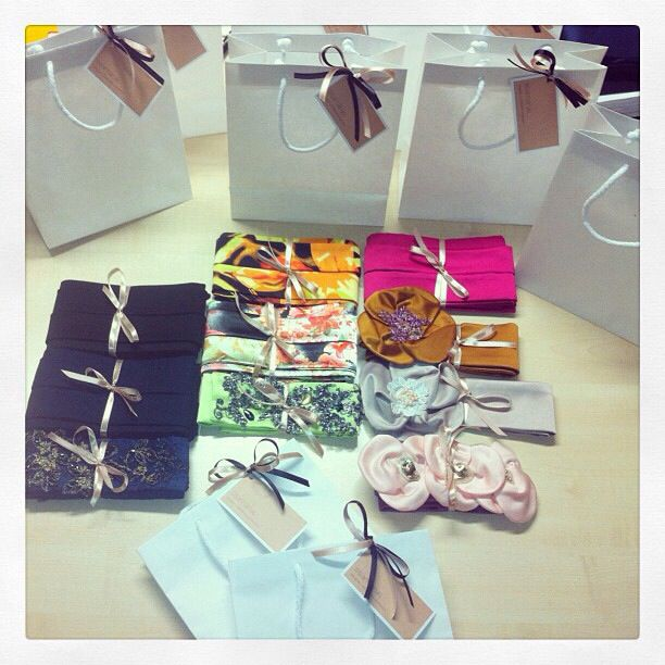 ssamaryll belts for presents