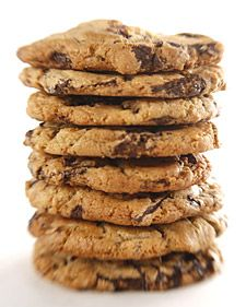This delicious recipe for Jacques Torress secret chocolate chip cookies is one of Marthas all-time favorites.