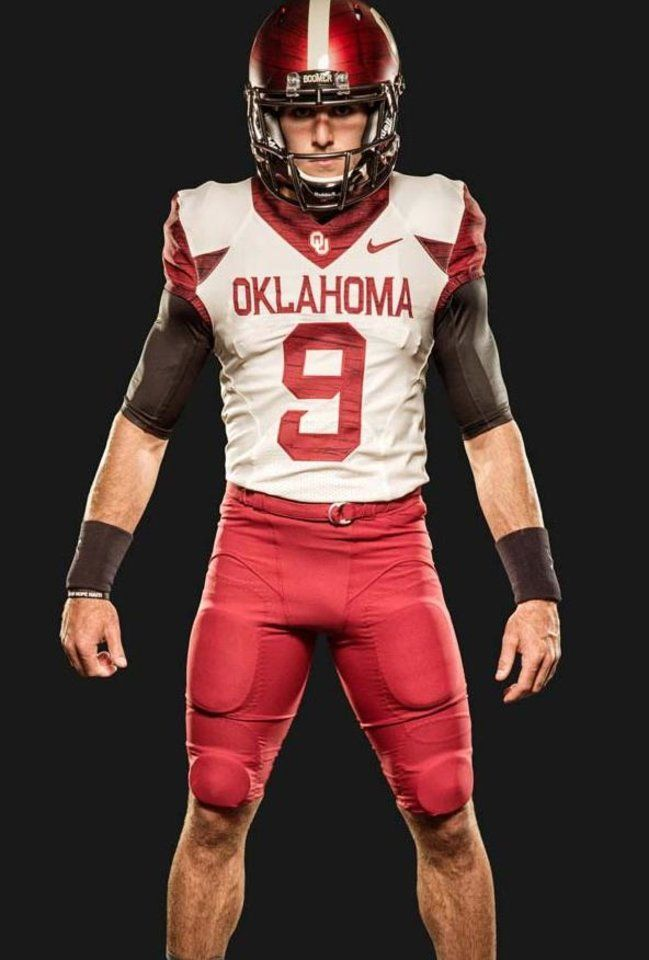 Pin By Paul Bolger On Jersey In 2020 College Football Uniforms Oklahoma Football Sooners