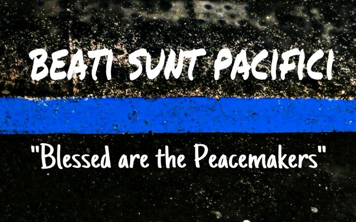 19 best blessed are the peacemakers tattoo images on for Thin line tattoo artists near me