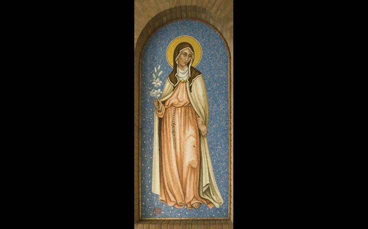 Can women write the rules? St. Clare of Assisi did | National Catholic Reporter