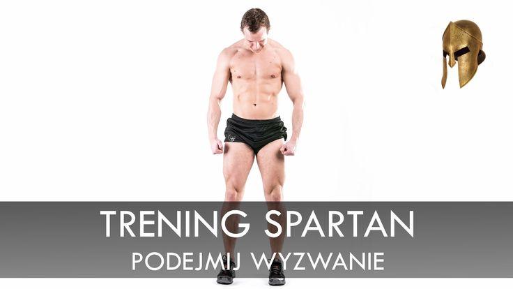 Trening Spartan - Podejmij Wyzwanie!