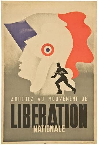 ww2 french posters - Google Search
