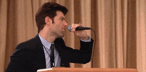 Ben Wyatt for Best Boyfriend Ever? Case: CLOSED.