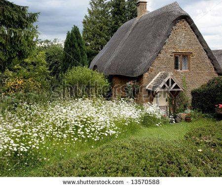 Casas encantadoras
