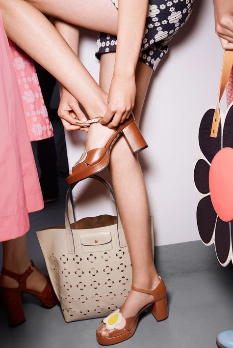 Orla Kiely Shoes Womens Clarks