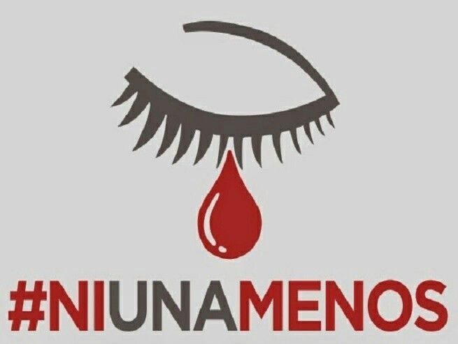 Today from 22:30 is going to make a massive protest, where all women must remove our profile picture and put this to protest against femicide and violence against women ... We conciencizar society .... Have fun with all the women in your contacts.#vientos del alma...#ni una menos#