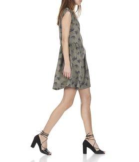 17 meilleures id es propos de robe kaki sur pinterest - Place des tendances comptoir des cotonniers ...