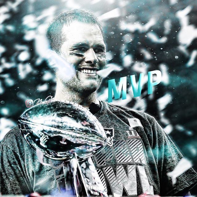 #MVP TOM BRADY Rate 1-10? Leave feedback! This is a quick edit that looks dope as a profile picture!