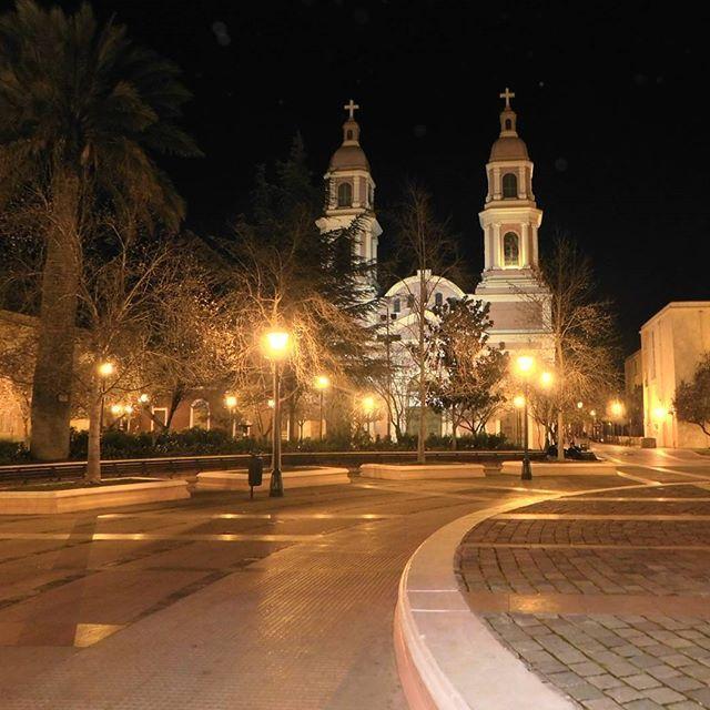 Plaza de Rancagua #rancagua #nikonl840 #nikonchile
