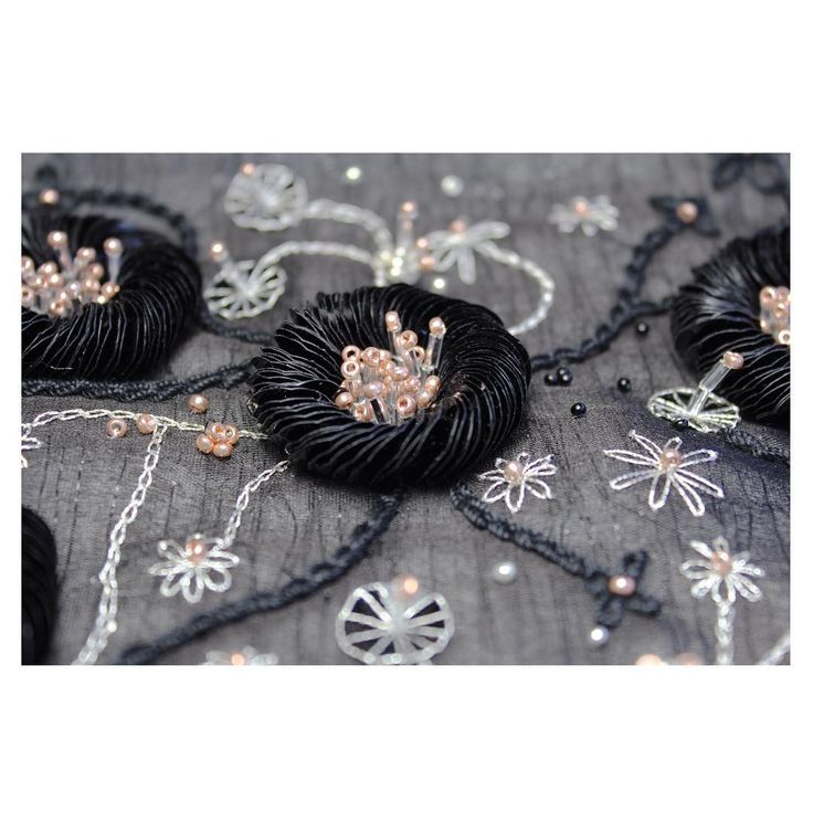 Hand-Embroidered that makes you dream 💗.#cristinaperal #fashiondesigner #embroideryart #handembroidery #fashion #fashionart #fashiongram #embroidery #textures #textileart #textiles #embellished #beading #crochetdeluneville #tambourembroidery #hautecouture #couture #handart #handmade #artisanship #fashiondetails #talent #emergingdesigners #talentedfashiondesigner #broderie #thread #surfaceembellishment . If you are interested in my work, please email me: info@cristinaperal.com