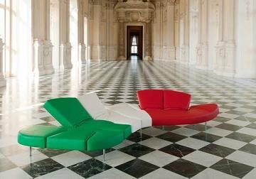 Esportare in Cina, promozione dell'arredamento made in Italy