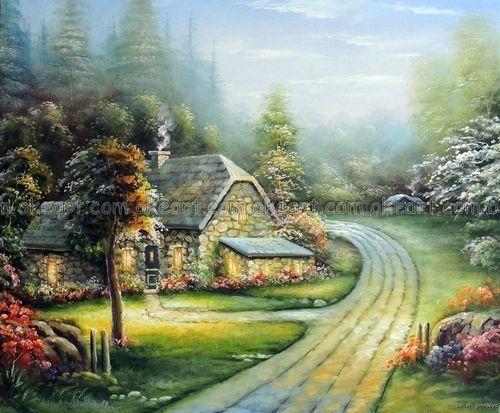 14 migliori immagini cottage inglesi su pinterest for Planimetrie in stile cottage