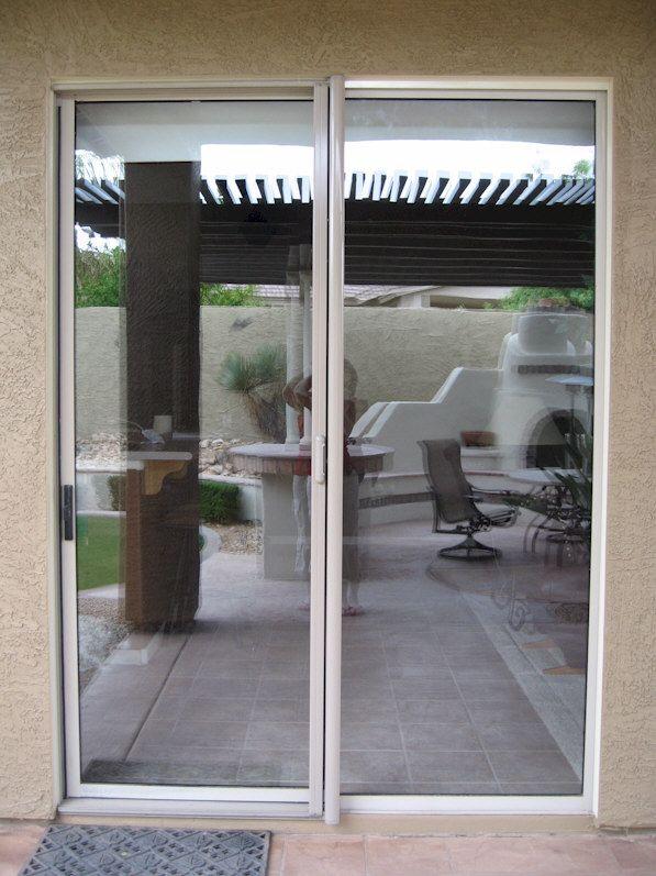 ClearView Retractable Screen Door | AAA Sun Control & 14 best Retractable Screen Doors images on Pinterest | Retractable ... pezcame.com