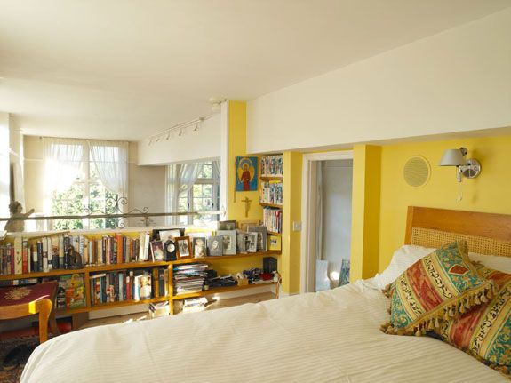 Loft Bedroom .... Paint Idea    Curated By: Rainbow Painting |. Rainbow  PaintingHome Decor BedroomLoft BedroomsGreen BayYellow ...