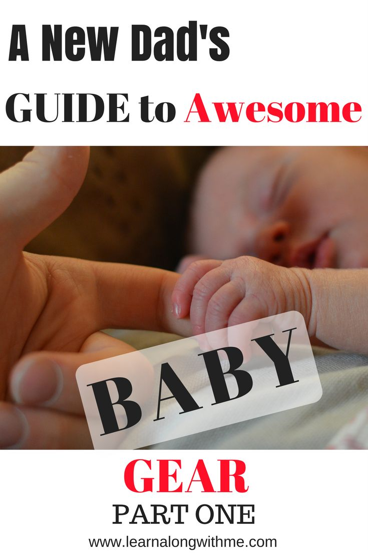 Also has awesome tips to support a new mom! If you are an expectant mom then show your partner this. A dad's insight into a baby stroller, Halo sleep sacks, Babybjorn, and more.