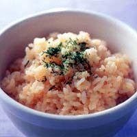 たらこ卵ご飯 | 豊口裕子さんのレシピ【オレンジページnet】プロに教わる簡単おいしい献立レシピ