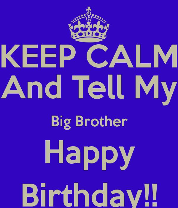 Big Birthday Quotes: Best 20+ Brother Birthday Quotes Ideas On Pinterest