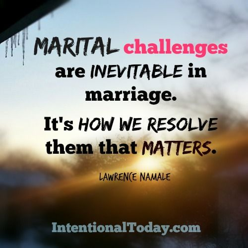 marriage conflicts Good housekeeping talks to marriage counselors to find effective techniques for resolving marital conflict and ending long-standing fights.