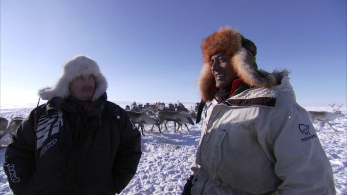 An Interview with the Sami | EARTH A New Wild | Social Studies | Video | PBS LearningMedia
