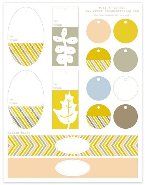 Best 25+ Gift tag templates ideas on Pinterest Tag templates - bag tag template