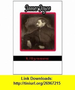 Ulysses (9781478116677) James Joyce , ISBN-10: 1478116676  , ISBN-13: 978-1478116677 ,  , tutorials , pdf , ebook , torrent , downloads , rapidshare , filesonic , hotfile , megaupload , fileserve