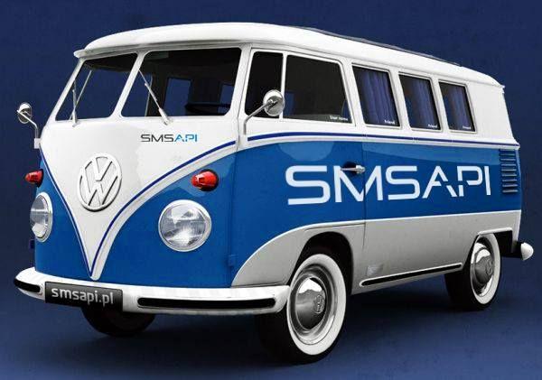 Nasz nowy wóz firmowy...