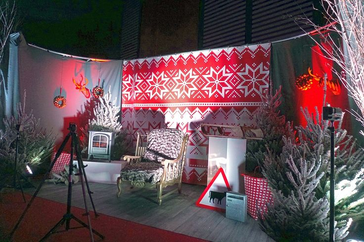 Animations et spectacles Jeune Public pour votre arbre de Noël - Montpellier - Listen Up Production