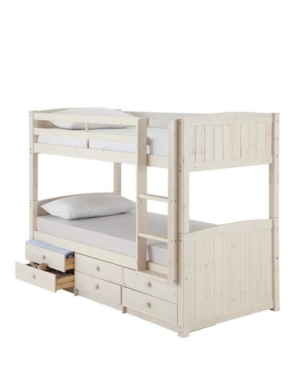 Best 25 Pine Bunk Beds Ideas On Pinterest Queen Size
