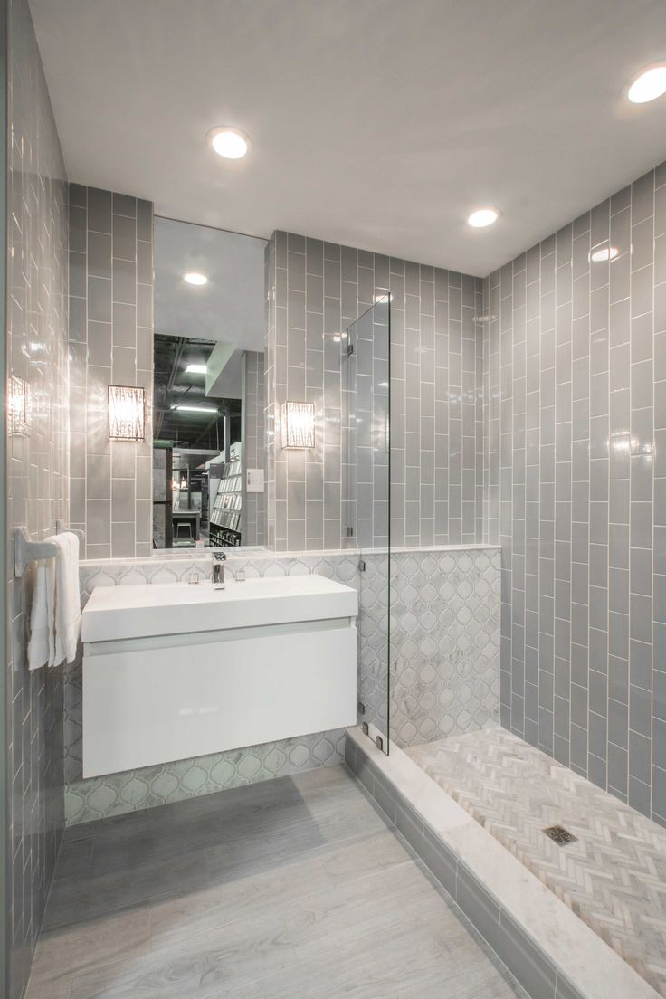Best 25 ceramic subway tile ideas on pinterest subway tile simple yet elegant bathroom wall tile imperial ice grey gloss ceramic subway tile https doublecrazyfo Choice Image