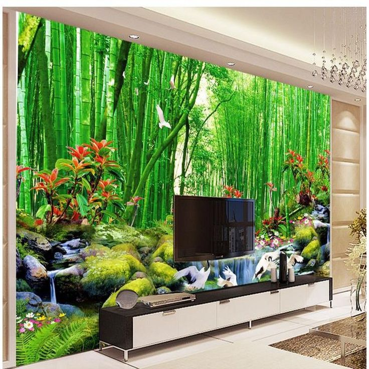 Wallpapers For Walls: 1000+ Ideas About 3d Wallpaper On Pinterest