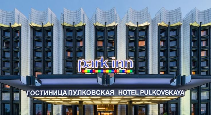 Park Inn by Radisson Pulkovskaya Saint Petersburg Located beside Victory Square and the Park Gorodov-Geroyev, this hotel offers free WiFi.  All rooms come with flat-screen TVs. Some private bathrooms feature free toiletries.