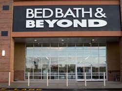 Bed Bath & Beyond Home Furnishing Stores...we're all gonna get together and goooooooo.......SHOOOOPPING!!!:P