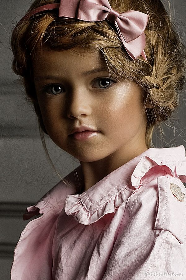 Like a living DOLL...Russian model, Kristina Pimenova...Beautiful People In Our Amazing World!~♥