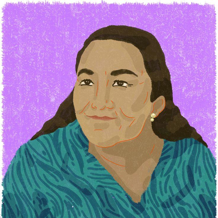 MARGARIDA ALVES (Alagoa Grande, Brasil, 1943 - Alagoa Grande, Brasil, 1983) Margarida Maria Alves foi uma trabalhadora rural, sindicalista e mãe de dois filhos. Filha de agricultores, foi a primeira mulher a presidir o Sindicato dos Trabalhadores...
