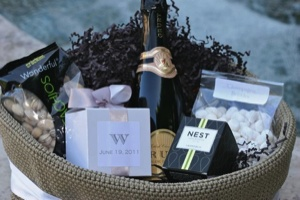 Great for Special Client or Wedding goodie bag with B. toffee! www.Btoffee.com