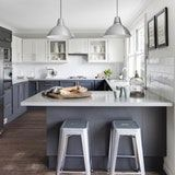 25 Best Ideas About Dark Wood Cabinets On Pinterest
