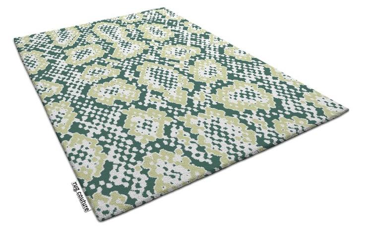 venom rug - 278660 | hand tufted luxury wool rug by the bespoke rug company