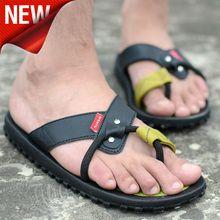 Deslizadores del verano 2014 hombres deportes exterior sandalias de hombre en Sandalias de las mujeres de Zapatos en AliExpress.com | Alibaba Group