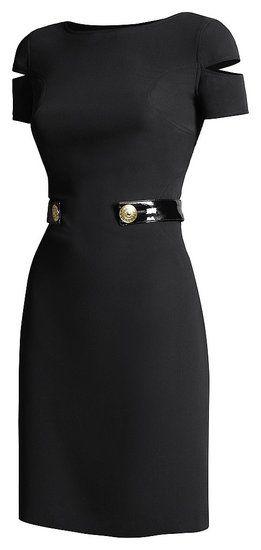 Versace for H dressmesweetiedarling