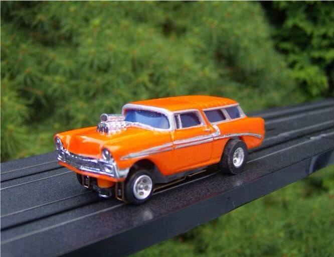 Passport Transport Auto Shipping?  Ship it with http://LGMSports.com ho slot car drag racing