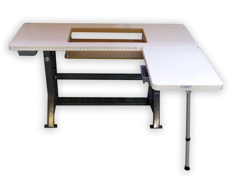 Original Sew Perfect Sewing Table Extension Only
